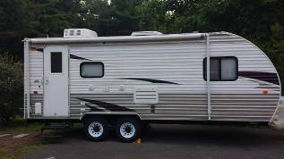 RV Projects, Toy Haulers, Travel Trailers, RV Solar, RV Internet, WiFi Booster, WiFi Range Booster