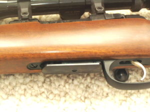 Cz-527 Rifle Magazine Conversion | RVB Precision